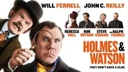Holmes & Watson images