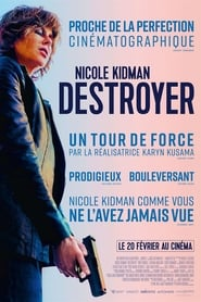 Destroyer streaming sur Streamcomplet