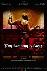 D'un Commun à Corps (2016) Online Lektor PL CDA Zalukaj
