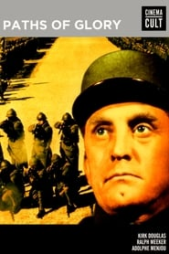 Poster for Paths of Glory