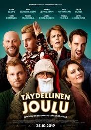 مشاهدة فيلم Täydellinen joulu مترجم