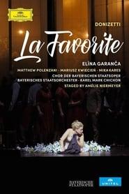 Donizetti - La Favorite