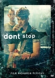 Watch Don't Stop (2012) 123Movies