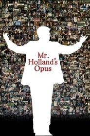 Mr. Holland's Opus 1995