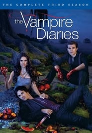 The Vampire Diaries - Season 3 : Season 3