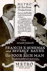 The Poor Rich Man 1918