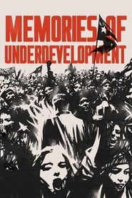 Memories of Underdevelopment (1968)