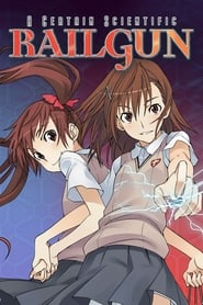 Poster A Certain Scientific Railgun 2020