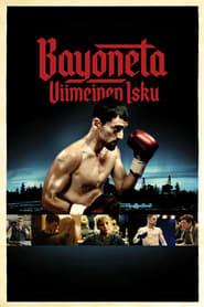 Bayoneta poster