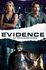 Evidence - Auf der Spur des Killers (2013)