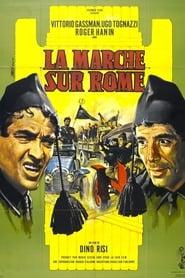 La Marcia Su Roma – March on Rome