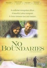 No Boundaries 2009