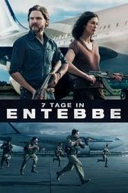 7 Tage in Entebbe [2018]