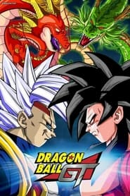 Dragon Ball GT Dublado