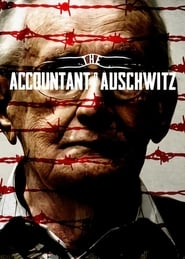 Poster The Accountant of Auschwitz