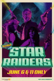 RiffTrax Live: Star Raiders 2019