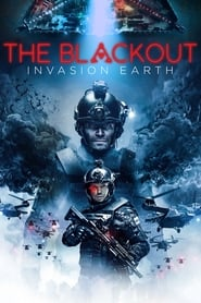 The Blackout: Invasion Earth Movie Poster