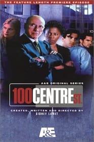 100 Centre Street 2001