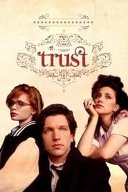Poster Trust 1990