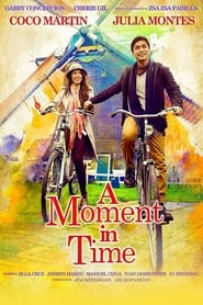 Watch A Moment In Time (2013)