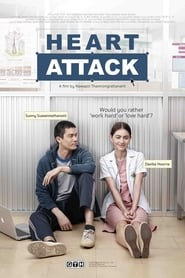 Heart Attack (2015) BluRay 480p & 720p