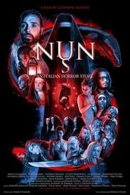 Nuns: An Italian Horror Story (2020)