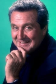 Patrick Macnee isInvisible Jones (voice)