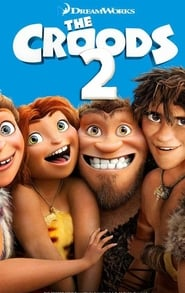 Poster The Croods 2 2020