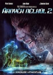 Hollow Man II – Omul invizibil 2 (2006)