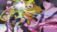 Naruto Film 1 : Naruto et la Princesse des neiges