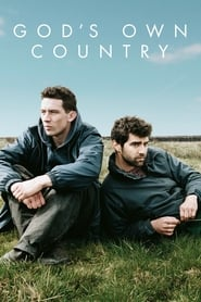 Poster for God's Own Country