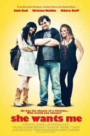 She Wants Me (2012), film online subtitrat