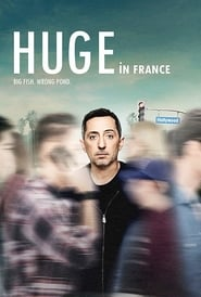 Huge in France: Anónimo otra vez temporada 1 capitulo 1