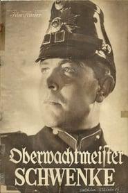 Oberwachtmeister Schwenke