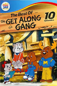 Poster The Get Along Gang 1984