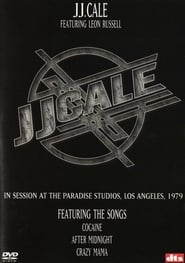 J.J. Cale – In Session at the Paradise Studios