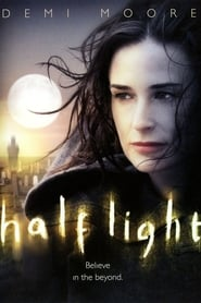Poster for Half Light