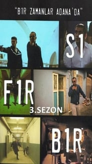 Sıfır Bir – Bir Zamanlar Adana'da: Sezon 3