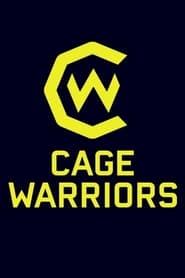 Cage Warriors 123 (2021)