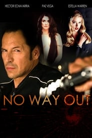 No Way Out 2015