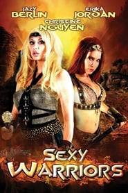 Sexy Warriors