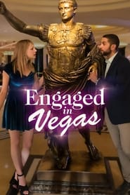Engaged in Vegas (2021) poster