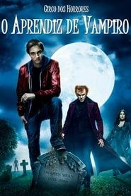 Circo dos Horrores – Aprendiz de Vampiro
