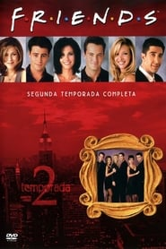 Friends: Temporada 2
