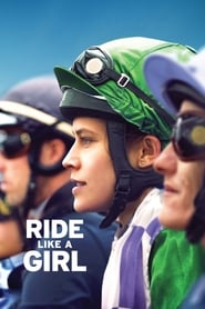 Poster Ride Like a Girl 2019