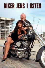 Biker-Jens i Østen 2000