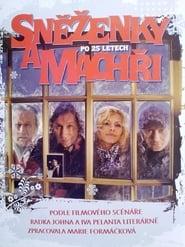 Sněženky a machři po 25 letech poster