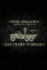 Owen Benjamin: Reluctant Warlord 1970