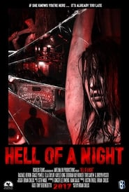 Hell of a Night (2019) Watch Online Free