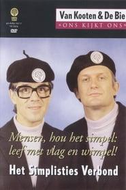 Van Kooten & De Bie: Our Look Our 10 - The Association Simplisties